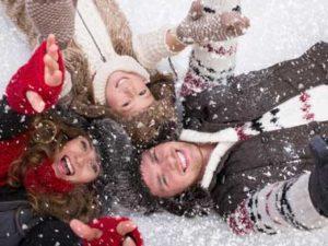 """""""Last Christmas"""" – angielski śpiewająco"""