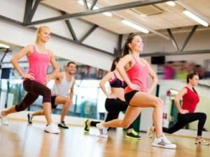 Get fit! Bądź w formie i ucz się angielskiego.