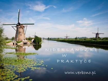 Niderlandzki: szybki start (weekend)