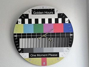 Angielskie przysłowia związane z czasem