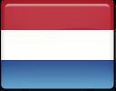 Flaga Holandia