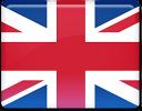 Flaga Wielka Brytania