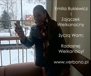 emilia bukiewicz wielkanoc