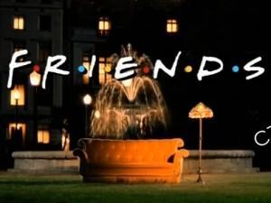 """Angielski z """"Przyjaciółmi"""" – część 2"""