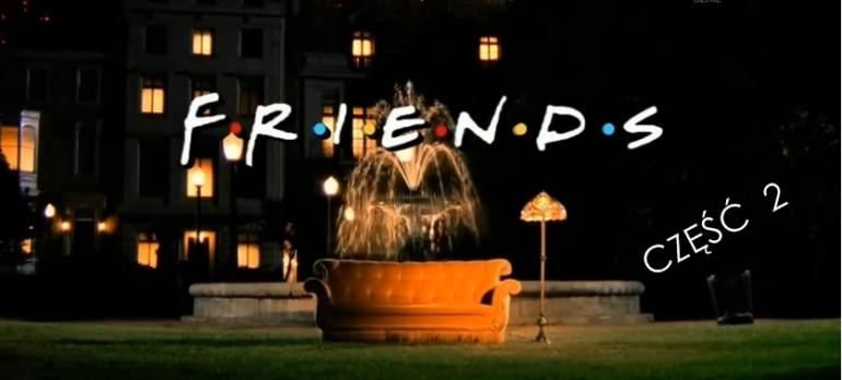 friends serial