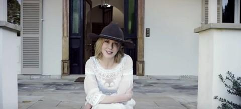 Nicole Kidman angielski
