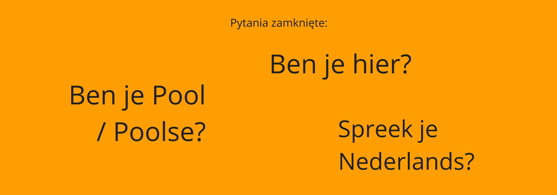 niderlandzkie pytania 2
