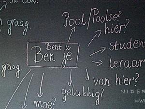 Jak zadasz pytanie po niderlandzku?