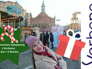Niderlandzki film świąteczny i wymowa ij, ui